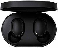 Наушники xiaomi airdots 2 black global (earbuds) New Model