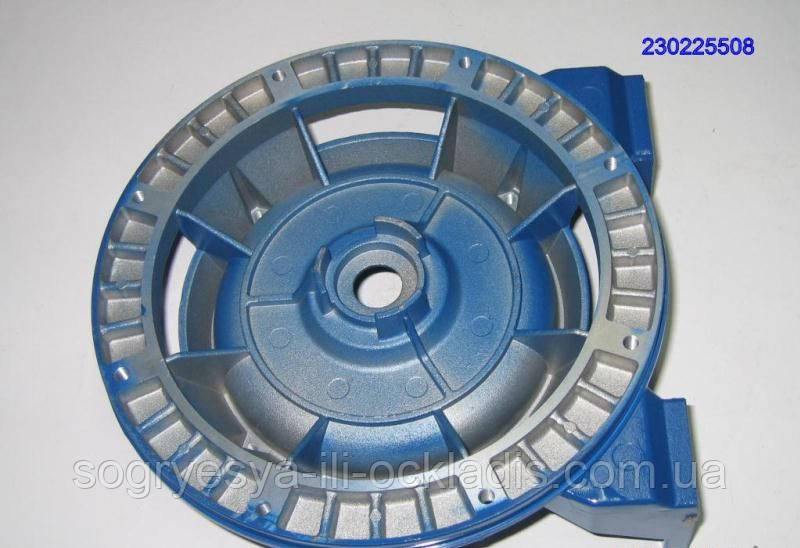 Крышка(13) мотора 3М(5,5кВт)