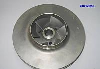 Колесо 65-125/4,0  AISI 316