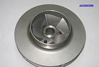Колесо 65-200/18,5  AISI 316