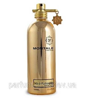 Парфюм унисекс Montale Gold Flowers 100ml(test)
