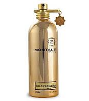 Парфюм унисекс Montale Gold Flowers 100ml(test), фото 1