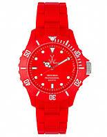 Наручные часы TOY Watch red, унисекс, фото 1