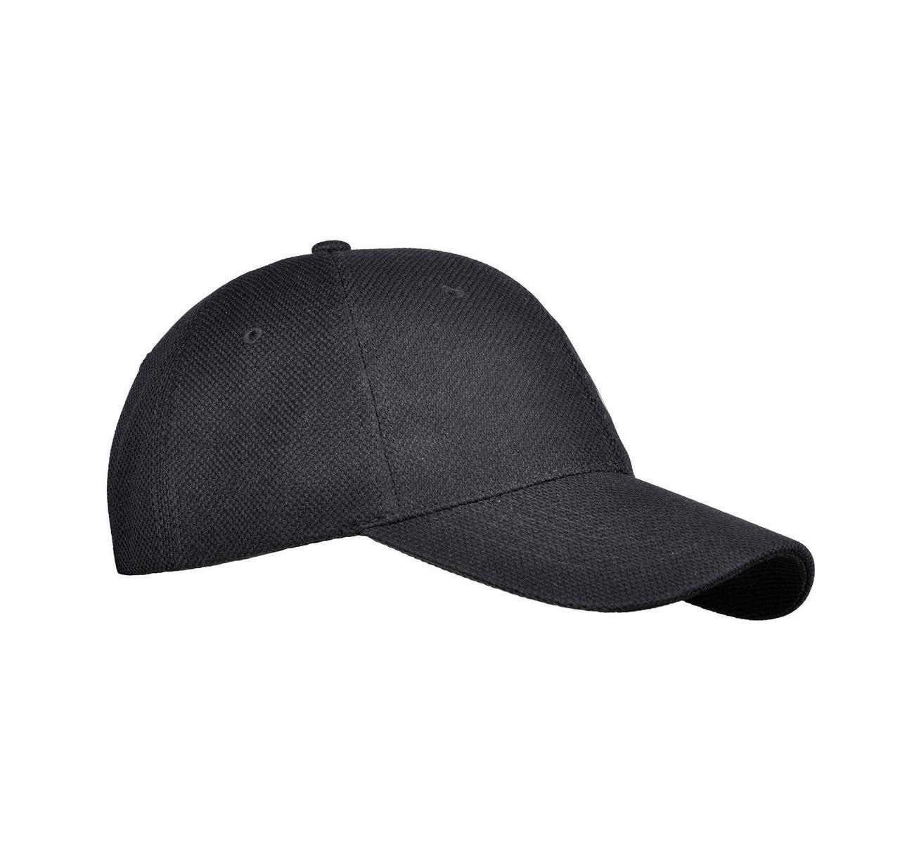 Кепка Comfort, TM Floyd, черная