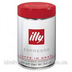 Кофе в зернах Illy(Или) 250г