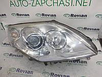 Б/У Фара правая Renault LAGUNA 3 2007-2012 (Рено Лагуна 3), 260100035R (БУ-196158)
