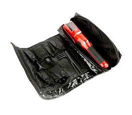 Машинка-расческа Rozia HCM-5007 для полировки волос | От секущихся кончиков, фото 2
