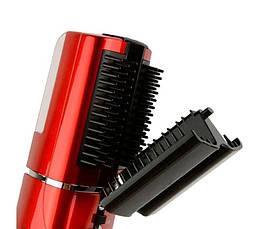 Машинка-расческа Rozia HCM-5007 для полировки волос | От секущихся кончиков, фото 3