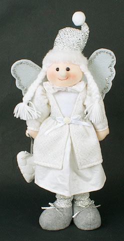 Мягкая игрушка Ангел 38см (NY20-310)