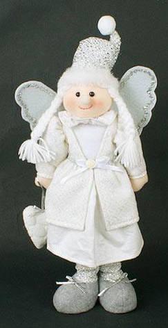 Мягкая игрушка Ангел 38см (NY20-310), фото 2