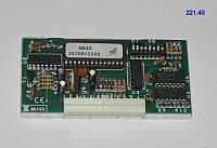 Модуль 3х моторов MS40