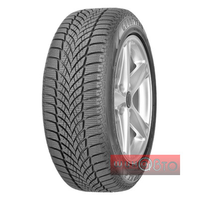 Goodyear UltraGrip Ice 2 245/50 R18 104T XL
