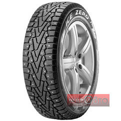 Pirelli Ice Zero 195/65 R15 95T XL (шип)