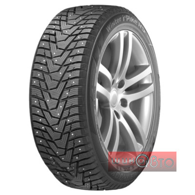 Hankook Winter i*Pike RS2 W429 215/55 R16 97T XL (шип)