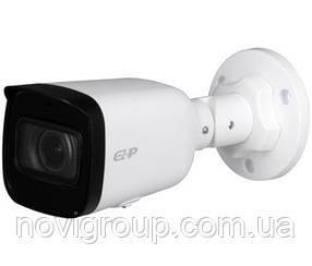 4МП IP відеокамера Dahua з моторизованим об'єднання ектівоі DH-IPC-HFW1431T1-ZS-S4