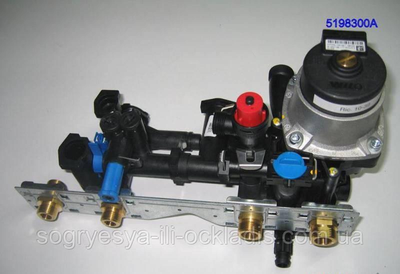 Technyl hydr. group Metr25 DGT