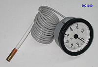 Термометр 0-120С SOLIDA