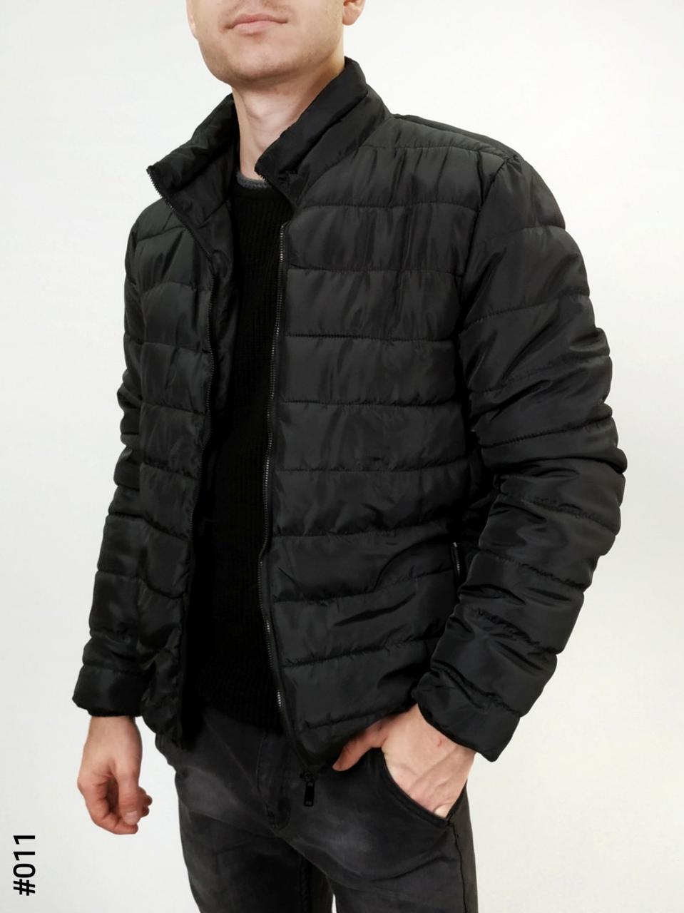Куртка мужская демисезонная Tnllino