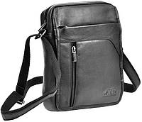 Мужская кожаная сумка, планшетка Always Wild 502NDM, фото 1