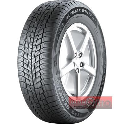 General Tire Altimax Winter 3 185/65 R15 88T
