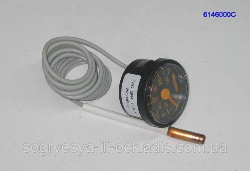 Термометр 0-120С RONDO