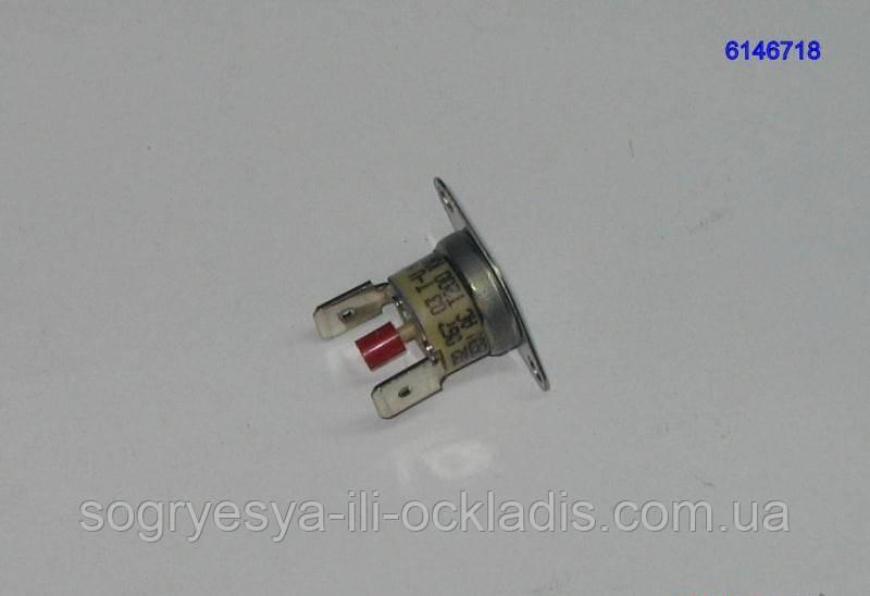 Термостат дымовой 67С 25-30OF