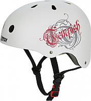 Шлем Tempish SKILLET белый, фото 1