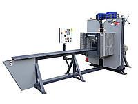 Промышленная вертикальная ленточная пила Trak-Met PRPn-2, фото 1