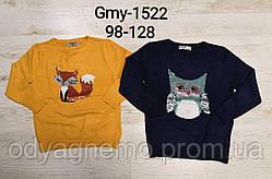 Свитер для девочек Glo-Story, 98-128 рр. Артикул: GMY1522