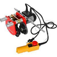 Каретка электрическая для электрической тросовой тяги Holzmann LK 4ESZ