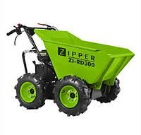 Колесный мини самосвал Zipper ZI-RD300