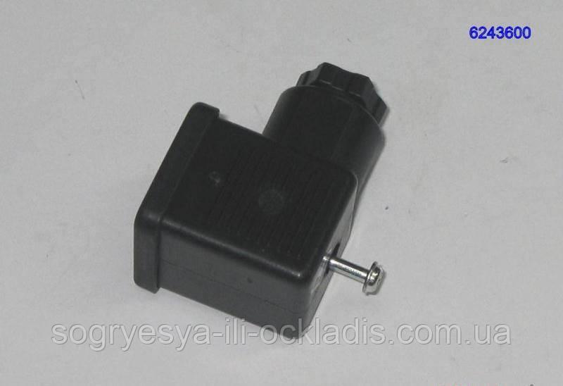 Коннектор к газовому клапану