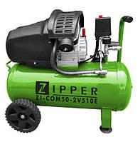 Компрессор Zipper ZI-COM50-2V510E, фото 1