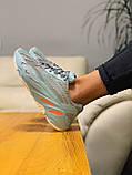 Кроссовки Adidas Yeezy Boost 700  Адидас Изи Буст  ⏩ (36 последний размер), фото 5