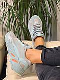 Кроссовки Adidas Yeezy Boost 700  Адидас Изи Буст  ⏩ (36 последний размер), фото 7