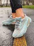 Кроссовки Adidas Yeezy Boost 700  Адидас Изи Буст  ⏩ (36 последний размер), фото 10