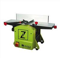 Фуговально-рейсмусовый станок Zipper ZI-HB204, фото 1