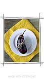 Приправа з сушених баклажанів, фото 2