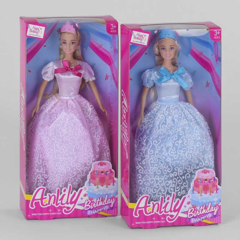 Кукла 99130 (72/2) 2 вида, в коробке
