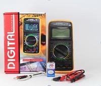 Цифровой мультиметр DT 9208 A