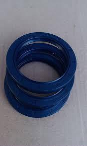 Уплотнение 65х85х10 для ГДП (синий)