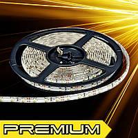 Светодиодная лента PREMIUM SMD 3528-60 IP65 Monocolor, фото 1