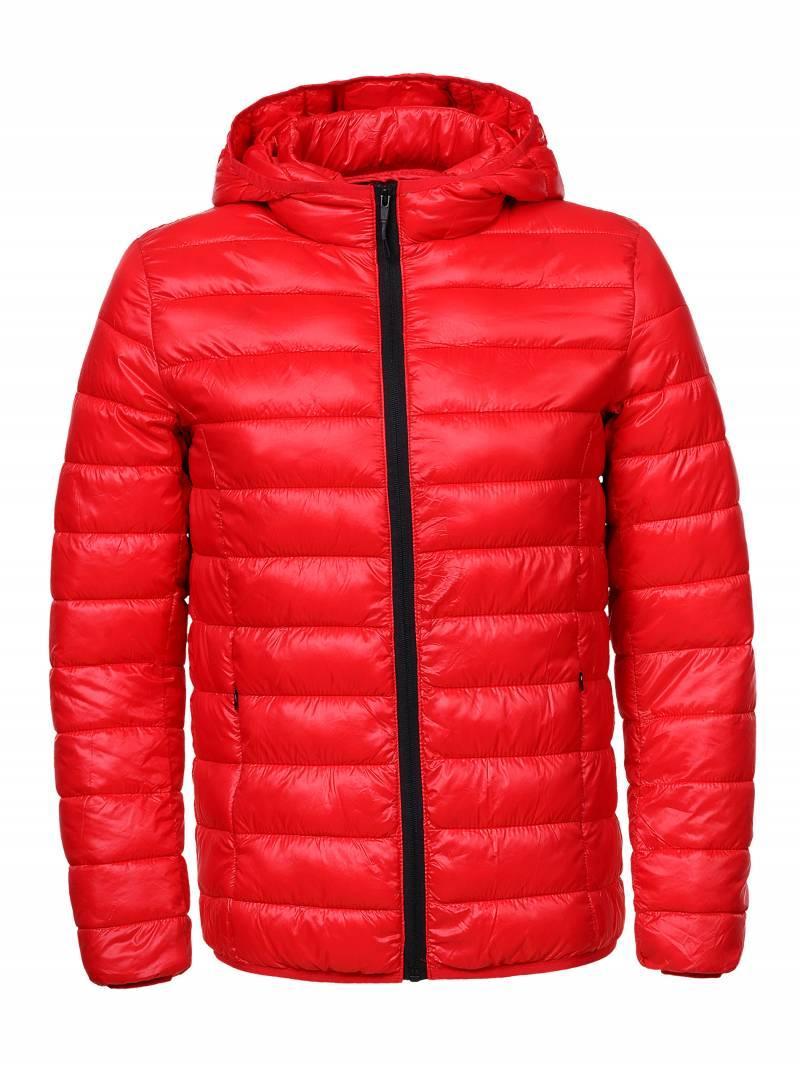 Чоловіча демісезонна куртка (Великі розміри)