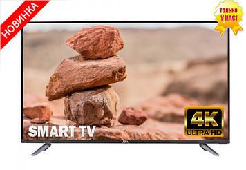 """Новинка! 4K Телевизор JBA 55"""" I Android 7.0 I Smart TV/DVB/T2/FullHD/USB"""