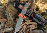 Нож Gerber Bear Grylls Ultimate Pro Fixed Blade с огнивом туристический для выживания, фото 5
