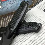 Ніж Kyu Line knife в чохлі, фото 3