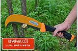 Мачете Billhook Machete Tiger, фото 6
