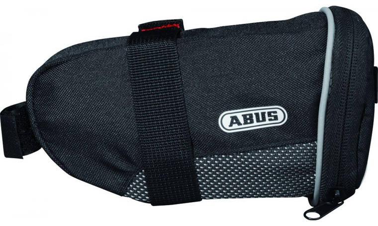 Велосумка ABUS ST 5130 Basico Black, фото 2