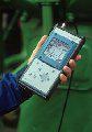 АГАТ-М 2-х канальный анализатор вибрации / Балансировочный прибор