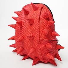 Рюкзак Madpax New skkins Full Red Coral (M/SKI/COR/FULL), фото 3